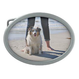 Bennett - Aussie Mini - Rosie - Carmel Beach Belt Buckles