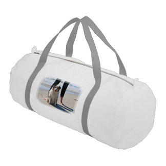 Bennett - Aussie Mini - Rosie - Carmel Beach Gym Bag