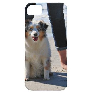 Bennett - Aussie Mini - Rosie - Carmel Beach iPhone 5 Case