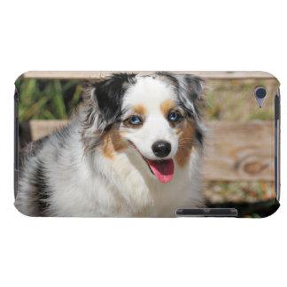 Bennett - Aussie Mini - Rosie - Carmel Beach iPod Touch Cases
