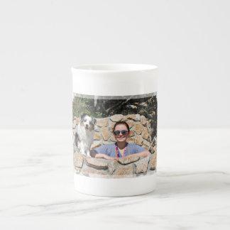Bennett - Aussie Mini - Rosie - Carmel Beach Tea Cup