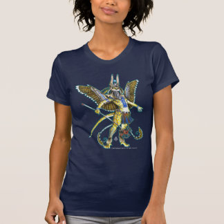 Bennu-Nahroe Dark Shirt