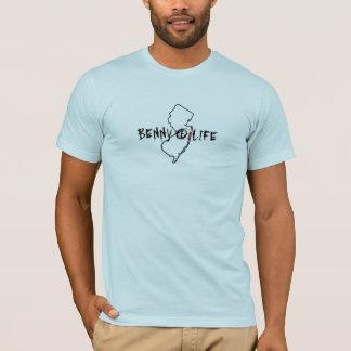 BENNY 4 LIFE - Customized T-Shirt