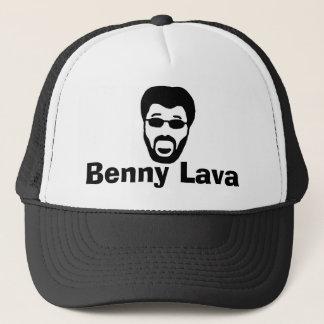 Benny Lava Hat