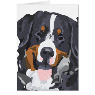 Benny the Berner Card