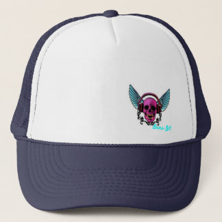 bens-ja trucker hat
