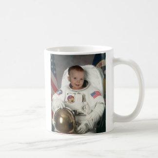 Ben's Mug on a Mug