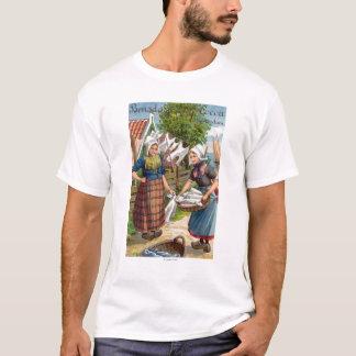 Bensdorp's Royal Dutch Cocoa T-Shirt