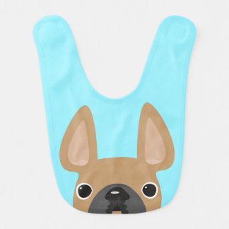 Bentley Face Bib