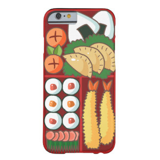 Bento Barely There iPhone 6 Case