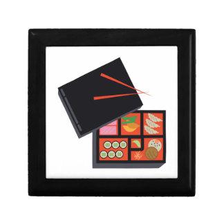 Bento Box Gift Box