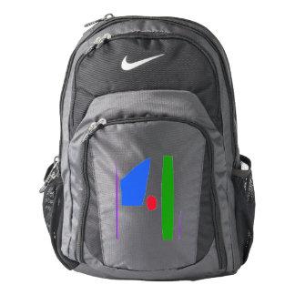 Bento Lunchbox Backpack