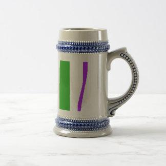 Bento Lunchbox Beer Stein