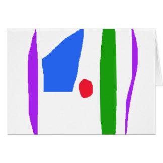 Bento Lunchbox Card