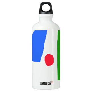 Bento Lunchbox Water Bottle