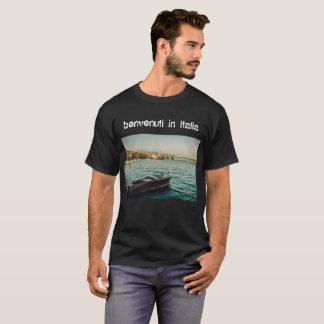benvenuti in italia / welcome to italy T-Shirt