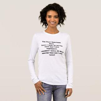 BEP-PV-F10 LONG SLEEVE T-Shirt