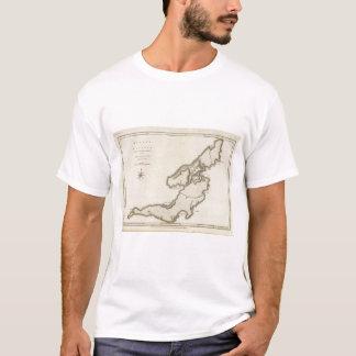Bequia or Becouya T-Shirt