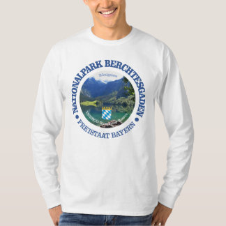 Berchtesgaden National Park T-Shirt