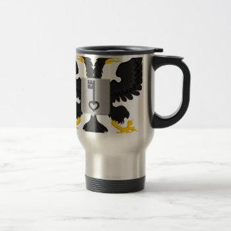 Berg-En-Terblijt Travel Mug