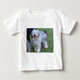 Bergamasco Shepherd Dog Baby T-Shirt