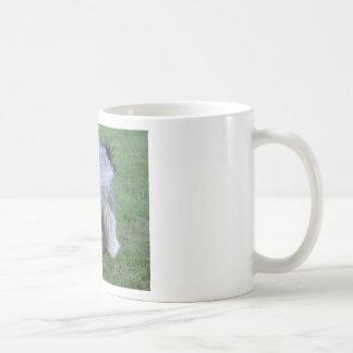 Bergamasco Shepherd Dog Coffee Mug