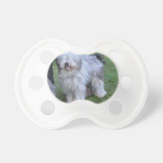 Bergamasco Shepherd Dog Pacifiers