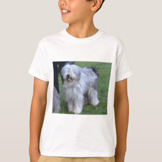 Bergamasco Shepherd Dog T-Shirt