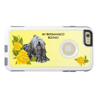 Bergamasco, Yellow Roses Commuter iPhone 6/6s Plus OtterBox iPhone 6/6s Plus Case
