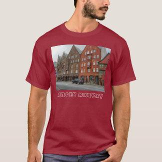 BERGEN NORWAY T-Shirt