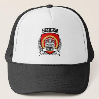 Bergen Trucker Hat