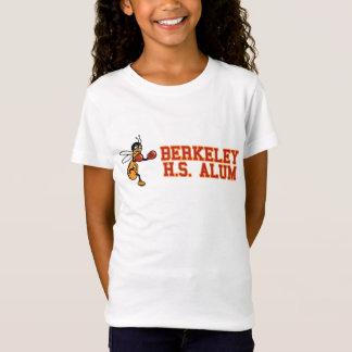 BERKELEY HIGH SCHOOL Alumni T-Shirt