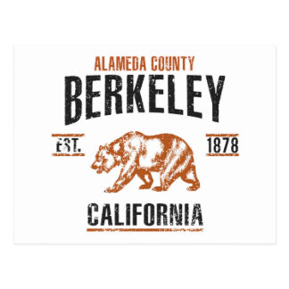 Berkeley Postcard