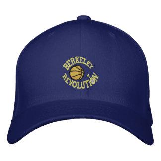 Berkeley Revolution cap Embroidered Baseball Caps