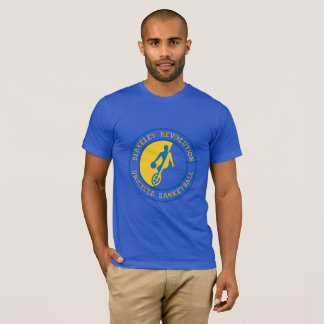 Berkeley Revolution t-shirt