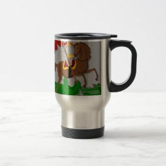 Berkhout Travel Mug