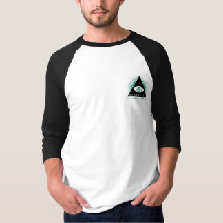 Berkshire Paranormal Group Logo t-shirt