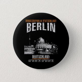 Berlin 2 Inch Round Button
