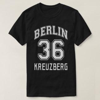 Berlin 36 Kreuzberg: Nostalgia for Berlin Hood T-Shirt