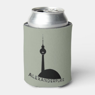 Berlin Alexanderplatz Can Cooler