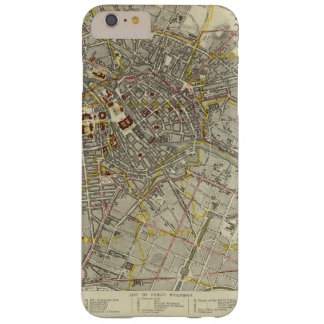 Berlin Barely There iPhone 6 Plus Case