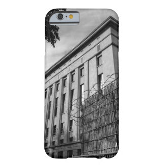 Berlin Berghain Barely There iPhone 6 Case