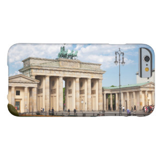 Berlin Brandenburger Tor Barely There iPhone 6 Case