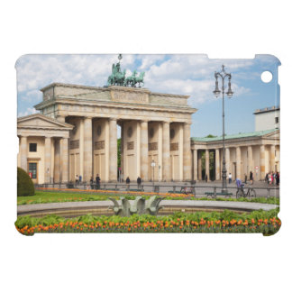 Berlin Brandenburger Tor iPad Mini Cases