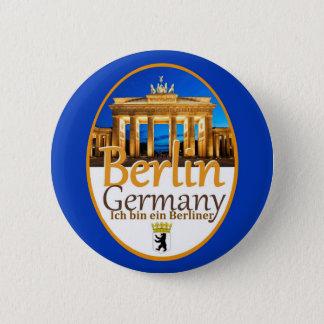 BERLIN Button