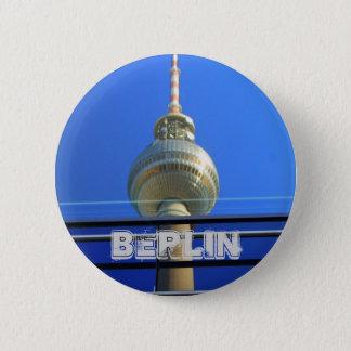 Berlin button Fernsehturm