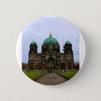 Berlin Cathedral 2 Inch Round Button