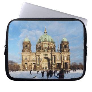Berlin Cathedral, Berliner Dom 001.02, Germany Laptop Sleeve