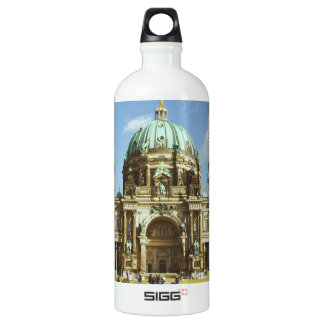 Berlin Cathedral German Evangelical Berliner Dom
