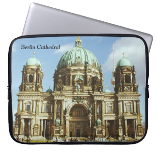 Berlin Cathedral German Evangelical Berliner Dom Laptop Computer Sleeves
